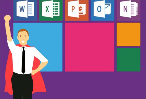 Microsoft Office Fundamentals